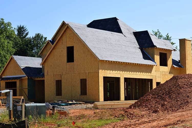 Types Of Residential Roofing Systems Homepride Roofing