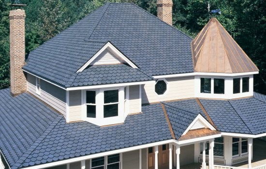 Luxury Shingles 1
