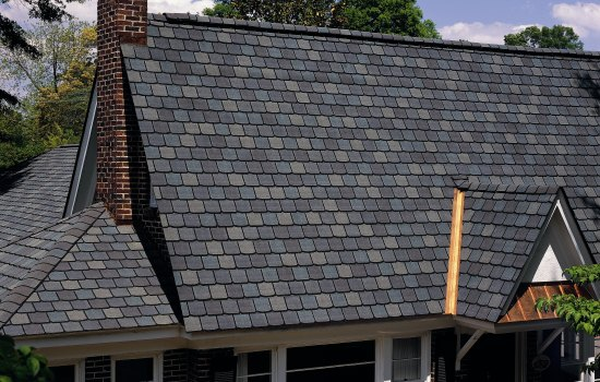 Luxury Shingles 2