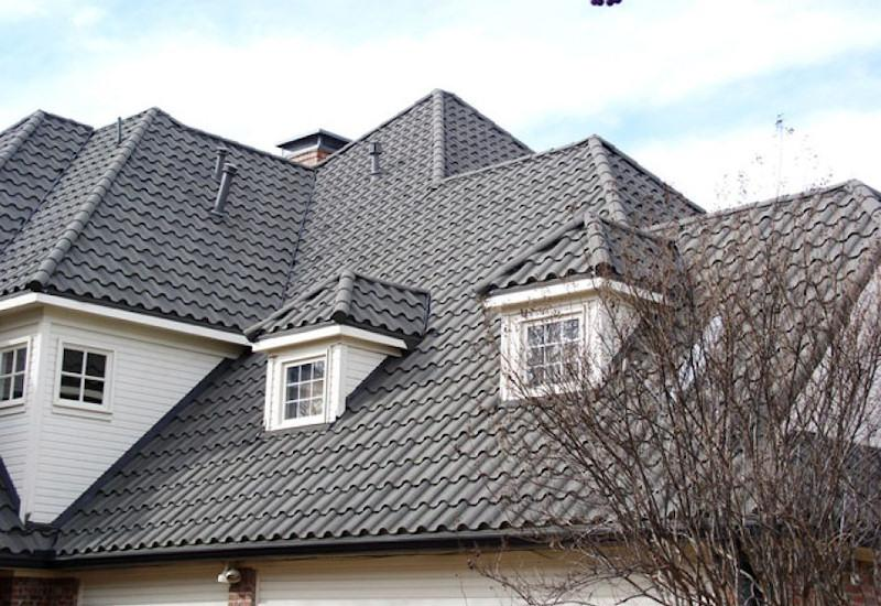 Omaha Metal Roofing 2