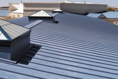 Commercial Roofing Omaha 1