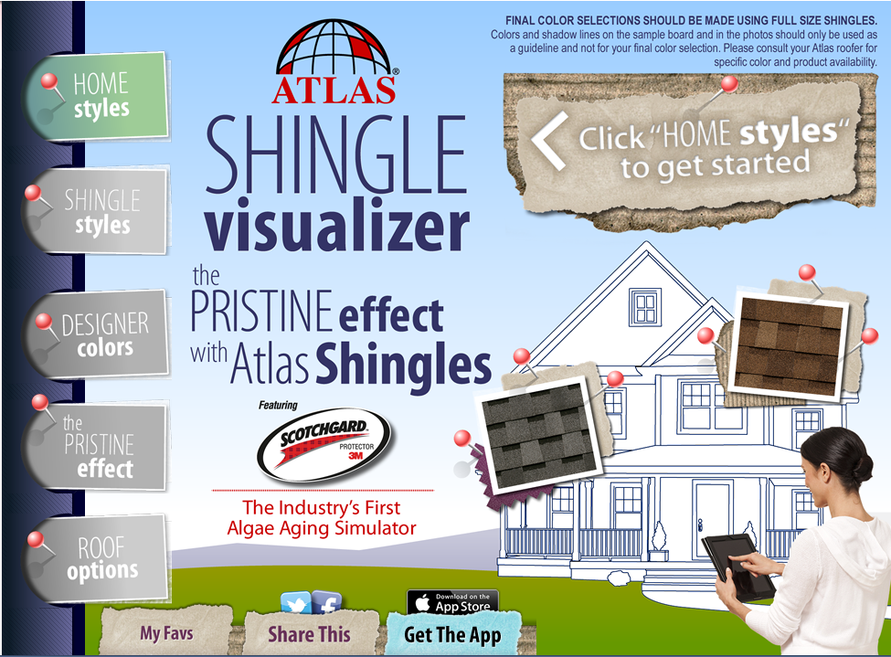 Roofing Shingles 4
