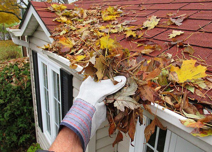 Home Pride Roofing - Roofing Leak