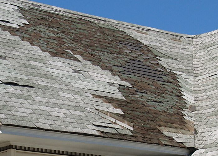 Home Pride Roofing Co - Avoid Costing Roof Leak