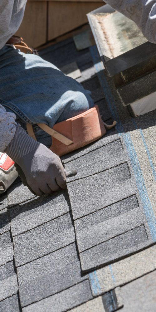Residential Roofing Omaha