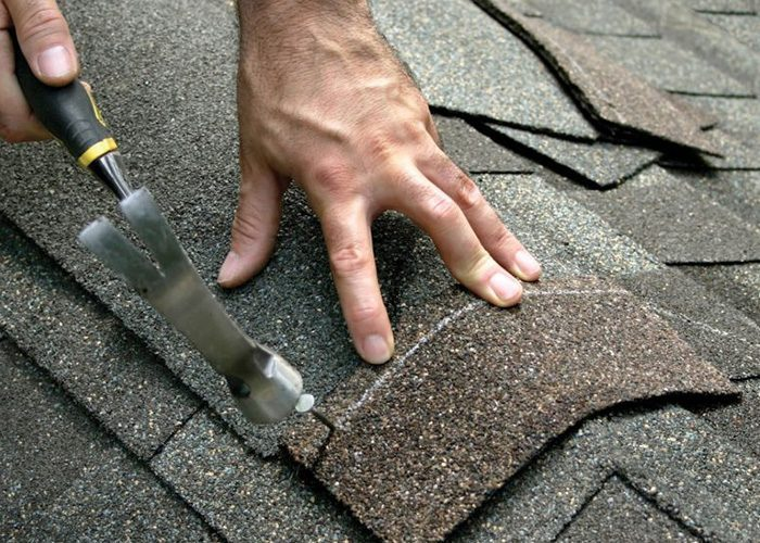 Homepride Roofing Repairs